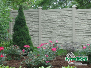 Rock Wall Products