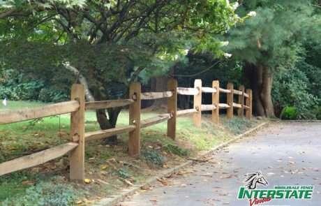 Wood-Locust-Post-n-Rail-2-Hole